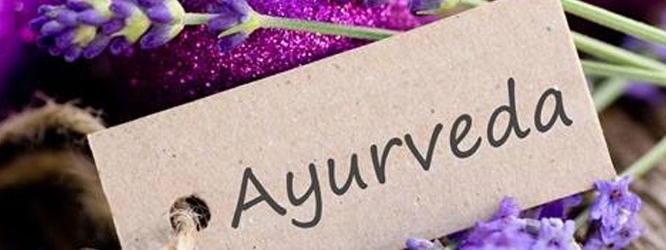 Slide Ayurveda